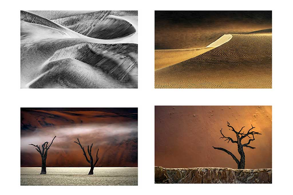 3e plaats Landscape Photographer of the Year.
