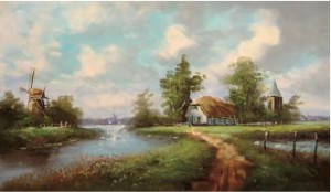 Klassieke landschapsfotografie2