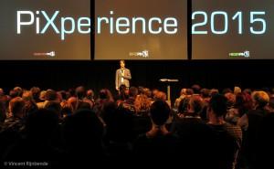 Daan Schoonhoven: PiXperience van start!