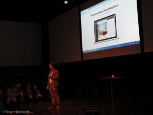 De eerste sneak preview van platform Natuurfotografie.nl