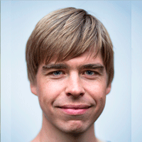 David Peskens - Auteur Natuurfotografie.nl