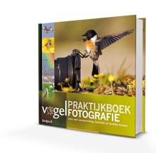 cover vogelfotografie praktijkboek