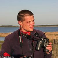 profielfoto Jaap Oosterhuis