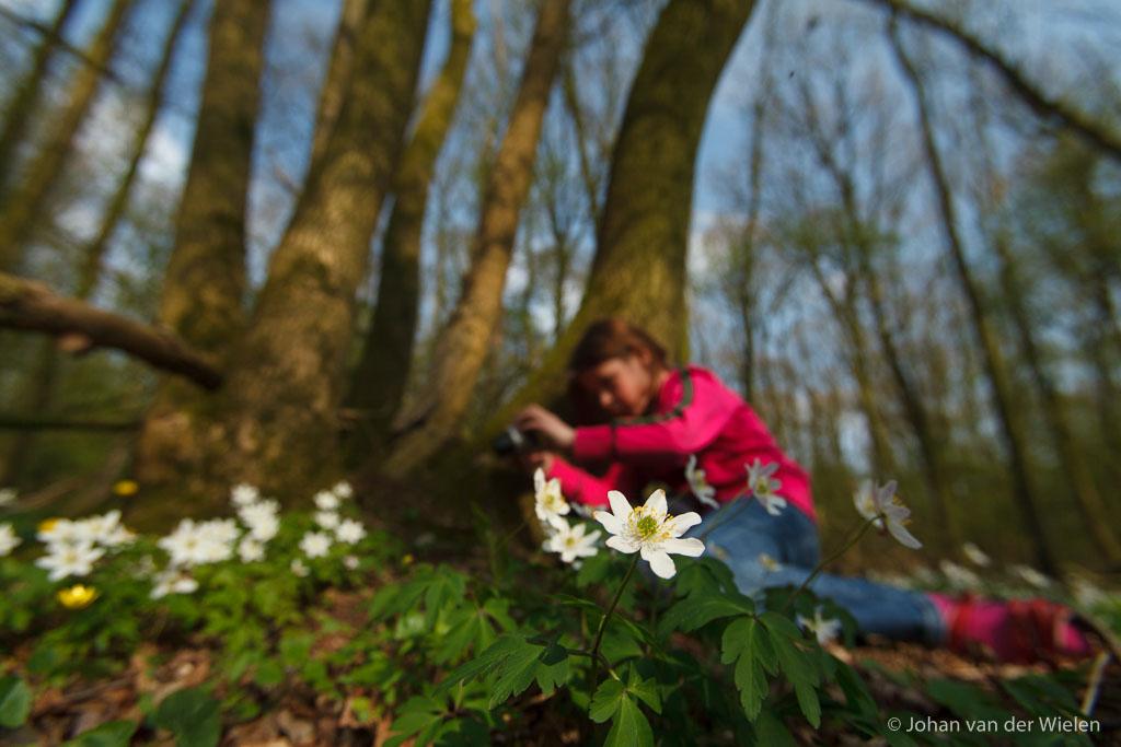 Mijn ultieme vaderdag: mijn passie delen met mijn dochter