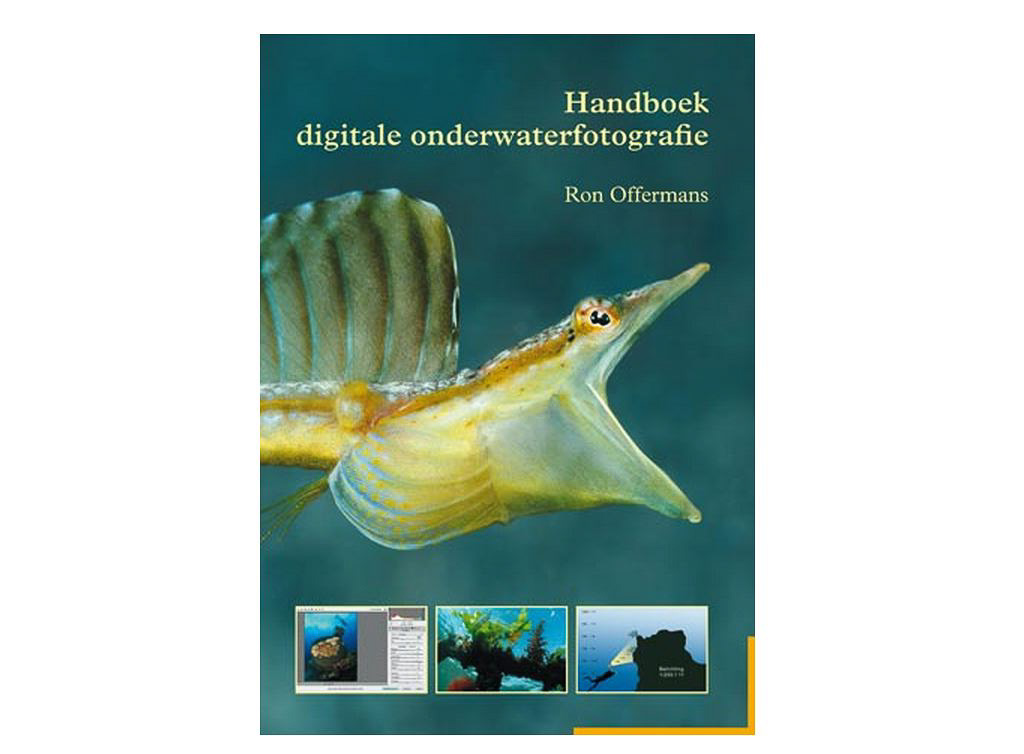 Handboek digitale onderwaterfotografie