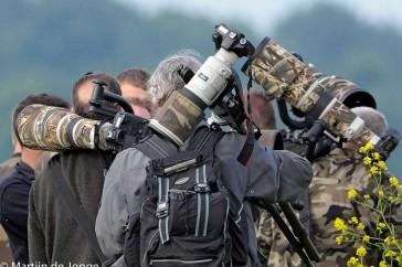 Vogelfotografen