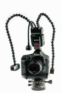 KX800 flitser