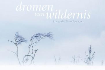 Cover Dromen van wildernis