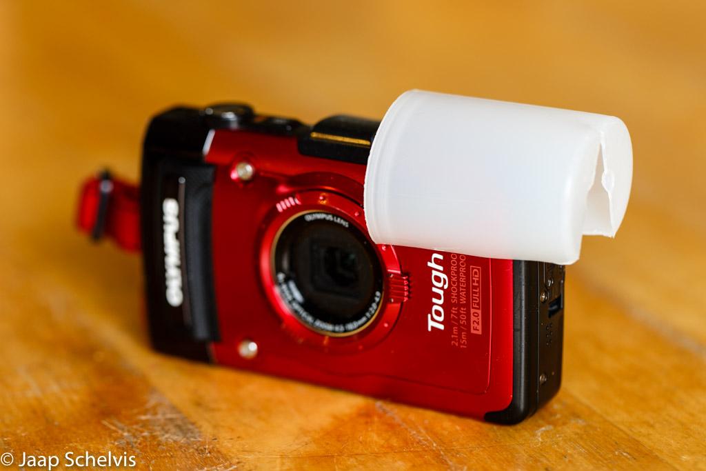 low-tech flits diffusor