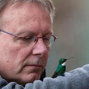 Jan van der Greef