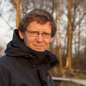 Johan van de Watering