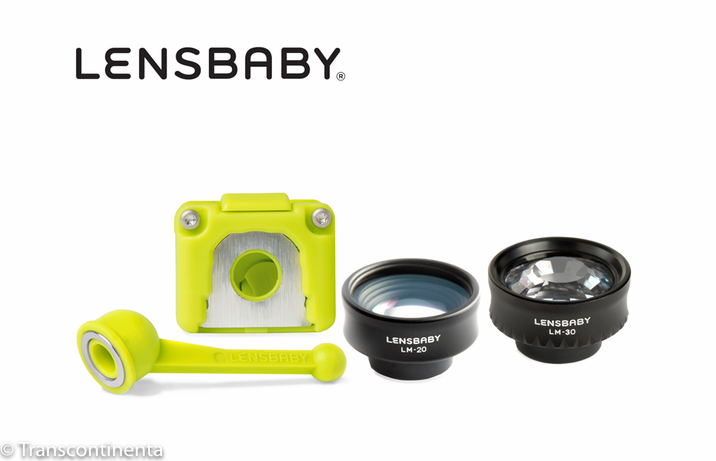 Lensbaby-Creative Mobile Kit_met_logo
