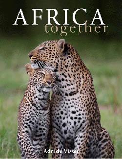 Adri de Visser Africa Together