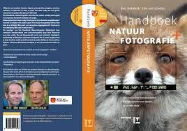 Handboek natuurfotografie Bart Siebelink