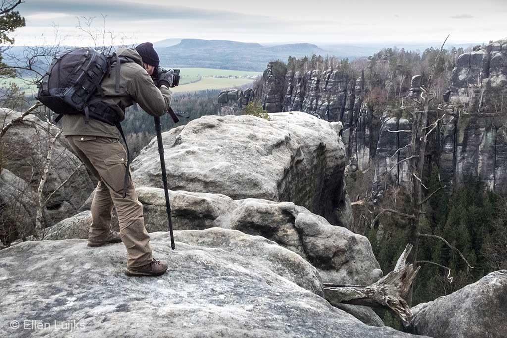 12 dingen die je NIET moet doen in de natuurfotografie