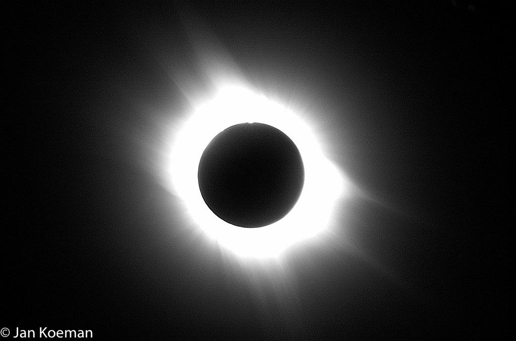 Eclips turkije 29 maart 2006