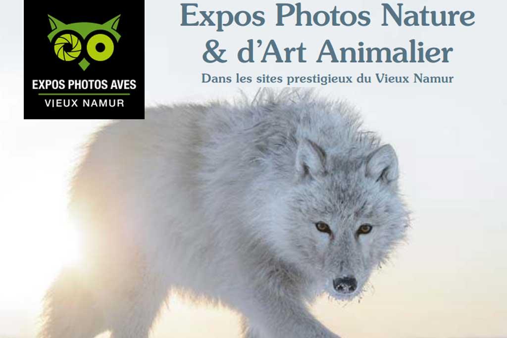 Expos Photos Aves Namen.