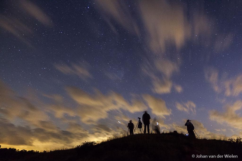 Tips nachtfotografie voor de Nacht van de nacht