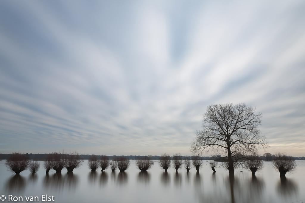 water landschappen