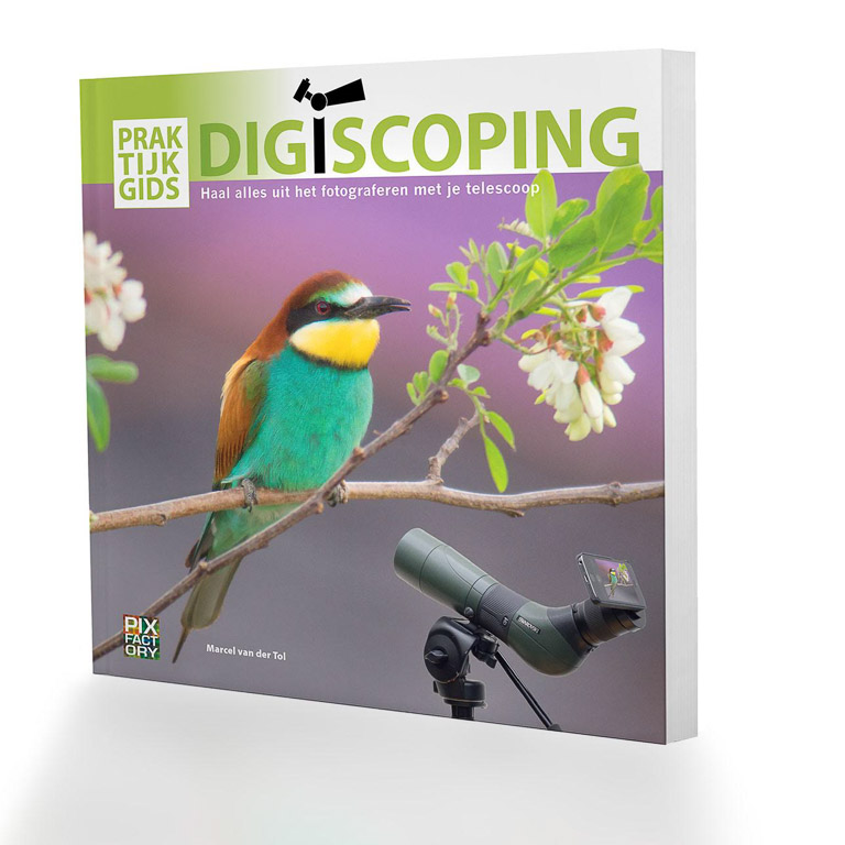 digiscoping
