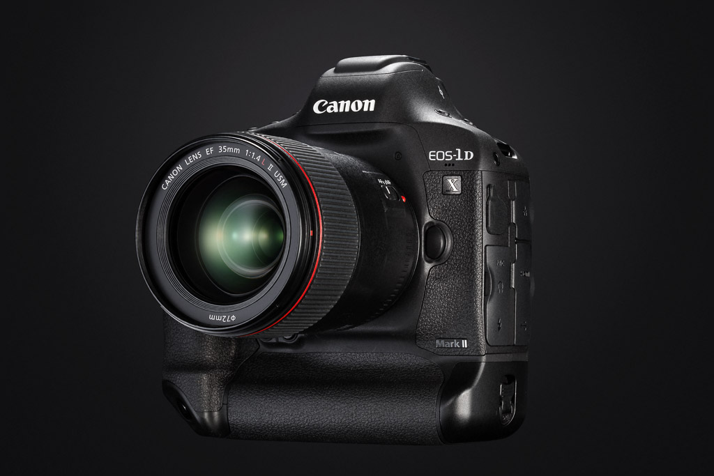 Canon EOS-1D X Mark II Praktijk-review
