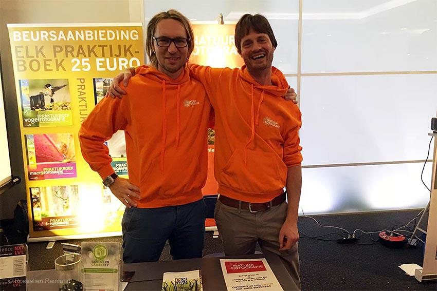 Chris van Rijswijk & Daan Schoonhoven