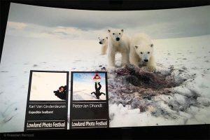 Karl Van Ginderdeuren & Pieter-Jan D'Hondt - Expeditie Svalbard
