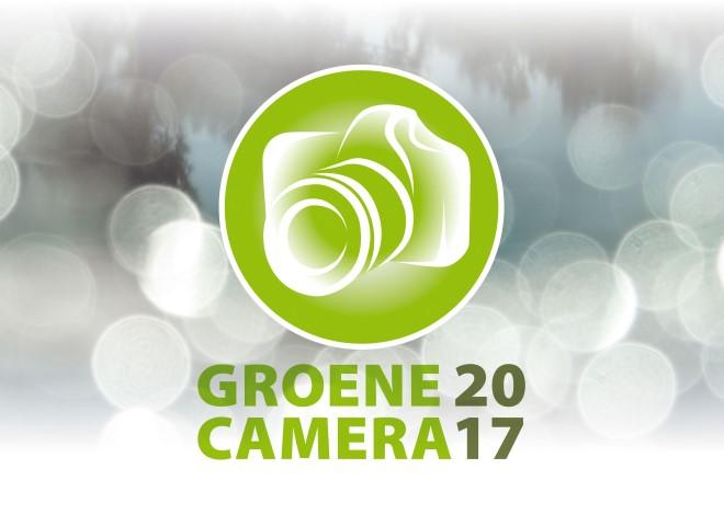 Groene Camera