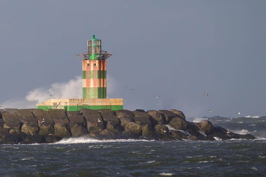 IJmuiden Zuidpier