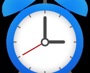 1-alarm clock