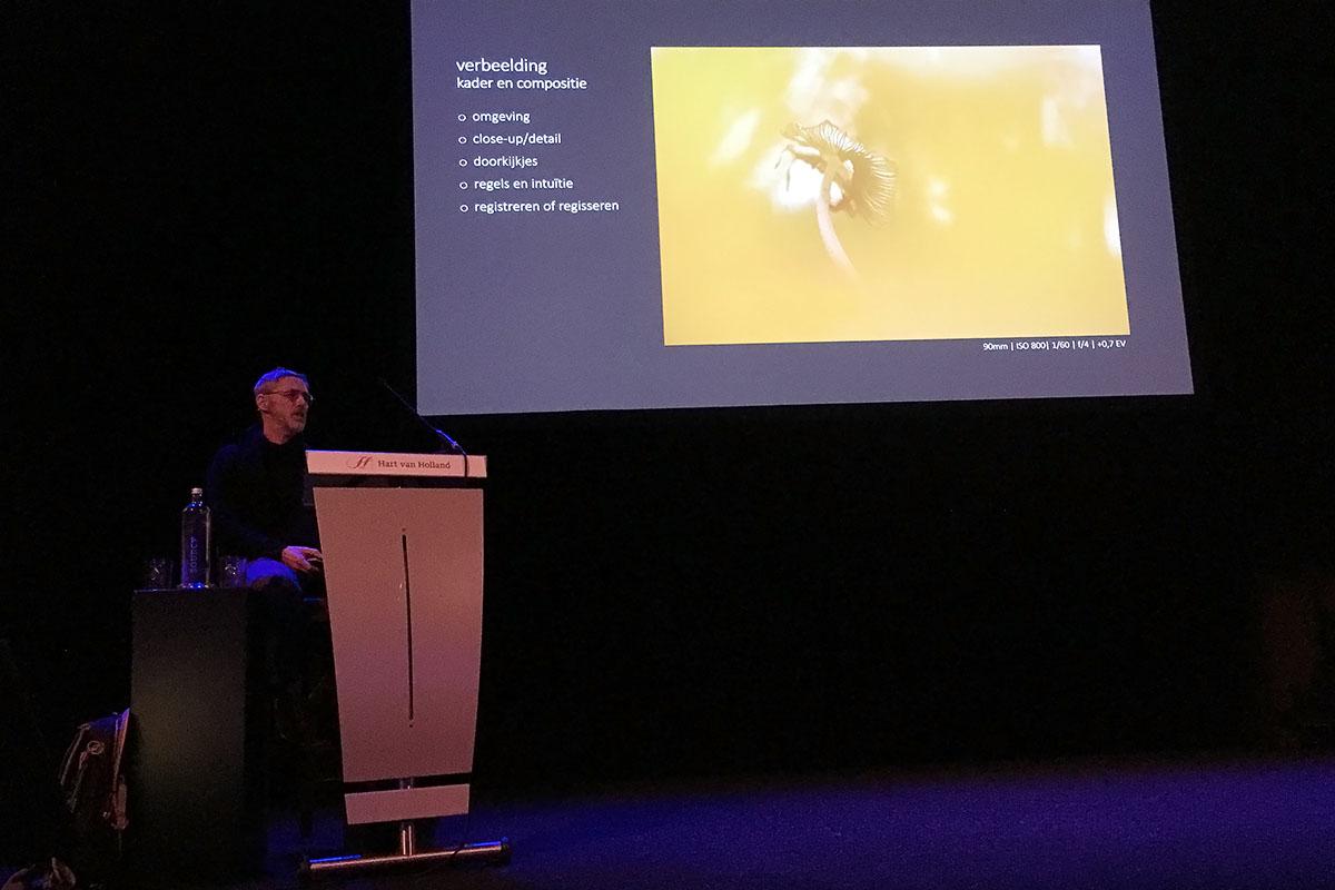 Presentatie Ronald Hofmeester - Een kwestie van verbeelding