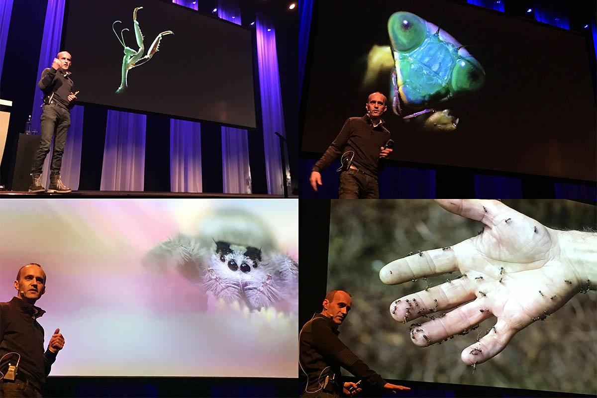 Presentatie Leon Baas - The Right Moment