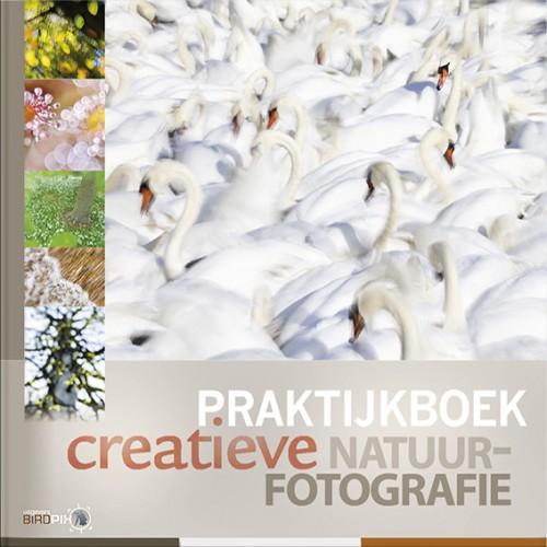Diverse auteurs – Praktijkboek creatieve natuurfotografie